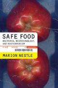 Safe Food Bacteria, Biotechnology, and Bioterrorism