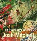 Paintings of Joan Mitchell