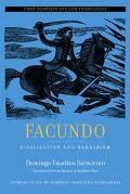 Facundo Civilization and Barbarism