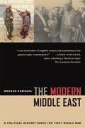 Modern Middle East A Political History Since the First World War