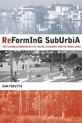Reforming Suburbia The Planned Communities of Irvine, Columbia, and the Woodlands