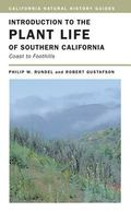 Introduction To The Plant Life Of Southern California Coast To Foothills