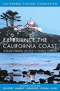 Experience the California Coast A Guide to Beaches And Parks in Northern California