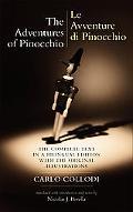 Adventures of Pinocchio/ Le Avventure Di Pinocchio