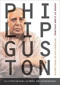 Philip Guston: Collected Writings, Lectures, and Conversations (Documents of Twentieth-Centu...