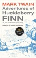 Adventures of Huckleberry Finn: The only authoritative text based on the complete, original ...