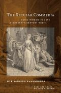 Secular Commedia : Comic Mimesis in Late Eighteenth-Century Music