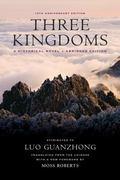 Three Kingdoms : A Historical Novel