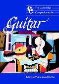 Cambridge Companion to the Guitar