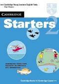 Cambridge Starters 2 Examination Papers From The University Of Cambridge Local Examinations ...