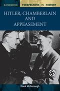 Hitler, Chamberlain and Appeasement