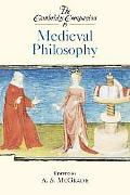 Cambridge Companion to Medieval Philosophy