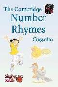 Cambridge Number Rhymes