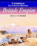 Cambridge Illustrated History of the British Empire