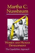 Women and Human Development The Capabilities Approach