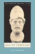 Cambridge Companion to the Age of Pericles