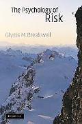 Psychology of Risk