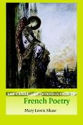 Cambridge Introduction to French Poetry