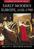 Early Modern Europe, 14501789