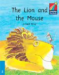 Lion And The Mouse Elt