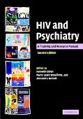 HIV And Psychiatry Training And Resource Manual