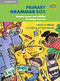 Primary Grammar Box Grammar Games and Activities for Younger Learners