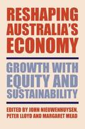 Reshaping Australia's Economy Growth With Equity and Sustainability
