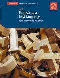 IGSE First Language English Coursebook (Cambridge International Examinations Series) - Maria...
