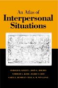 Atlas of Interpersonal Situations