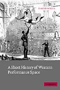 Short History of Western Performance Space