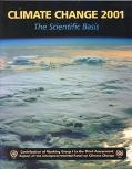 Climate Change 2001: Contribution of Working Group I to the Third Assessment Report of the I...