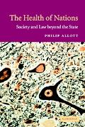 Health of Nations Society and Law Beyond the State