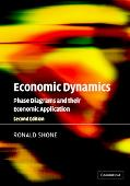 Economic Dynamics Phase Diagrams and Their Economic Application
