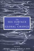 Sea Surface and Global Change