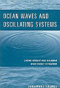 Ocean Waves and Oscillating Systems: Linear Interactions Including Wave-Energy Extraction