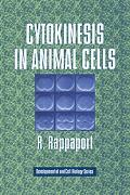 Cytokinesis in Animal Cells