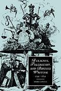 Religion, Toleration, And British Writing, 1790 -1830