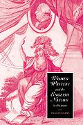 Women Writers And the English Nation in the 1790s Romantic Belongings