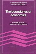 Boundaries of Economics
