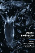 Marine Biodiversity Patterns And Processes