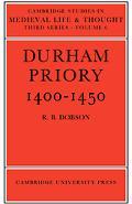 Durham Priory 1400 -1450