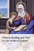 Women, Reading, and Piety in Late Medieval England