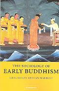 Sociology of Early Buddhism