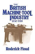 British Machine-tool Indtry