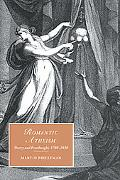 Romantic Atheism Poetry And Freethought, 1780-1830