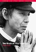 Music of Toru Takemitsu