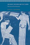 Ancient Epistolary Fictions The Letter in Greek Literature