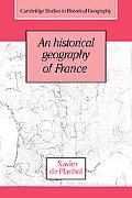 Historical Geography of France