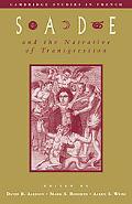 Sade and the Narrative of Transgression