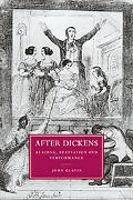 After Dickens Reading, Adaptation and Performance